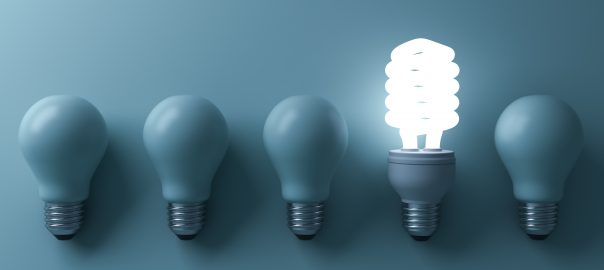Energy Efficient Bulbs